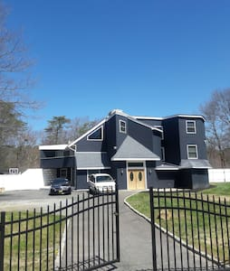 The perfect stay - Central Islip - Haus
