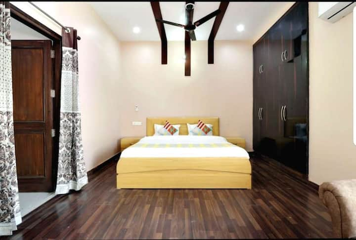 Amazing home stay Dehradun