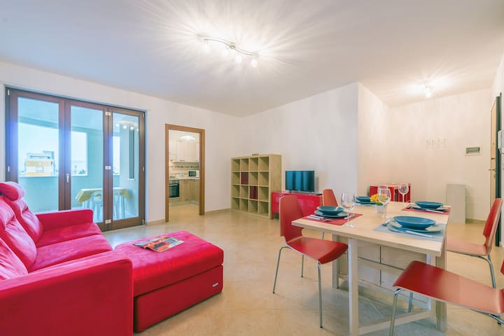 GoodStay Archimede Apartment