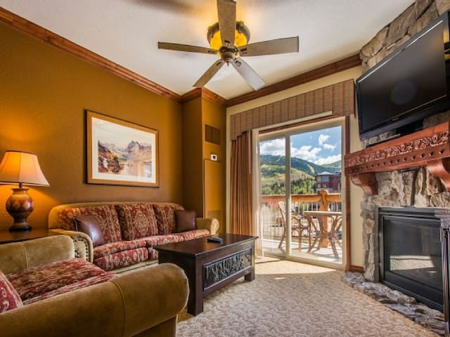 Luxury Villa with Resort Pool and more! - Park City - Villa