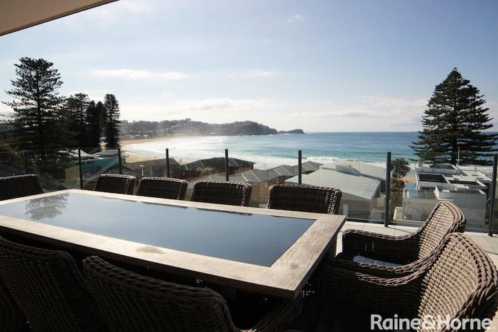 Absolutely Avoca - beautiful views for the family