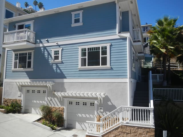 Newer Lux Twnhs-View-Tax Included - Avalon - Townhouse