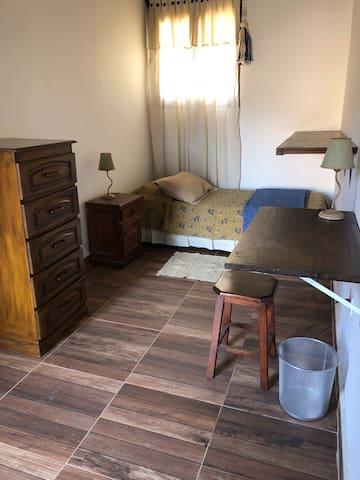 Dormitorio privado para Estudiantes