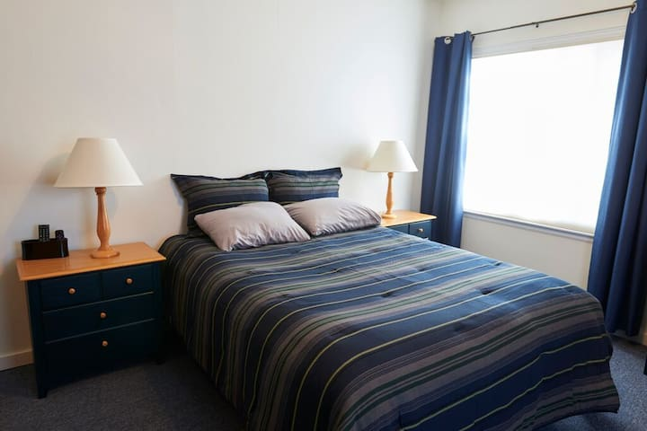 2 Bedroom Suite with Kitchenette - Viroqua - Apartemen