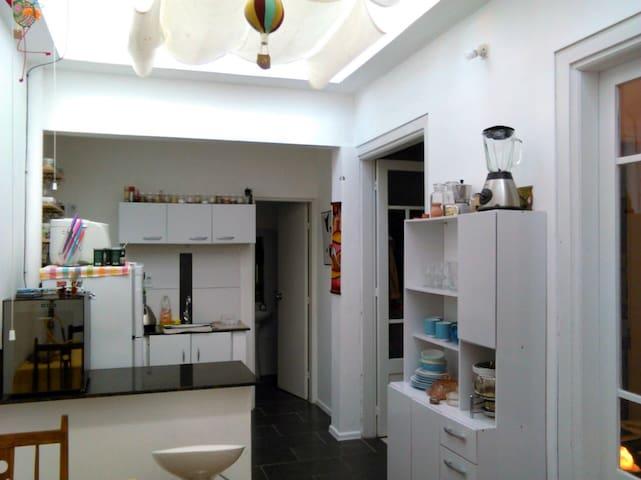 Nice Room / Bed and breakfast - Montevidéu - Apartamento