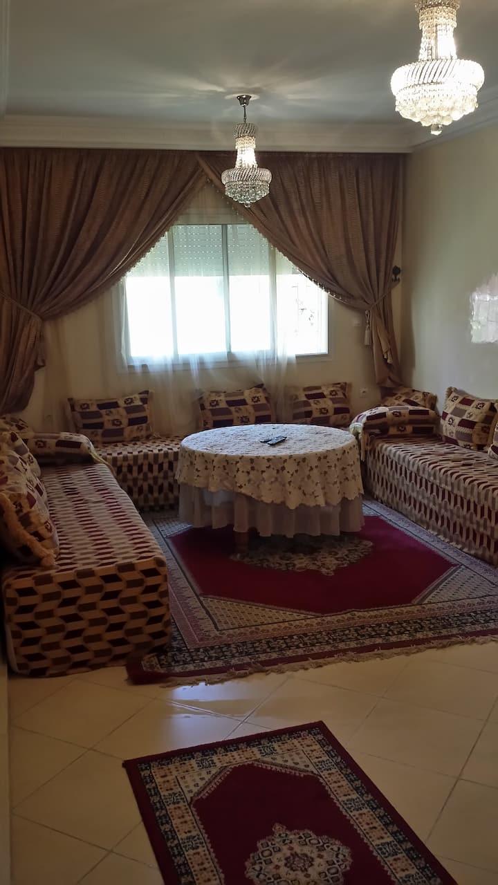 Roudania - A Great Place To Explore Agadir