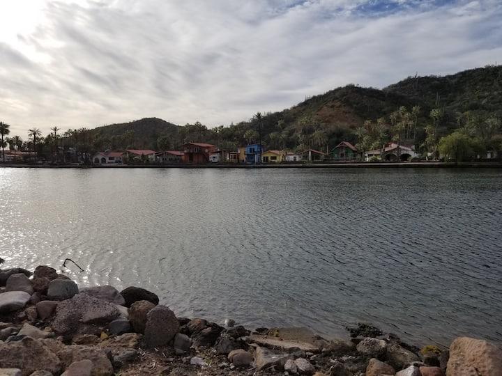 Buena Vista West in the Oasis Rio Baja