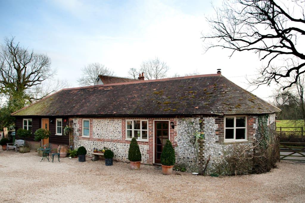 The Tariq House Cottage