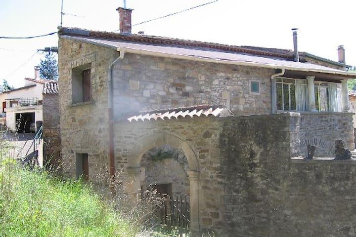 Entre Mer et Cévennes - Camplong - House