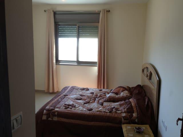 Ramallah Center Apartment