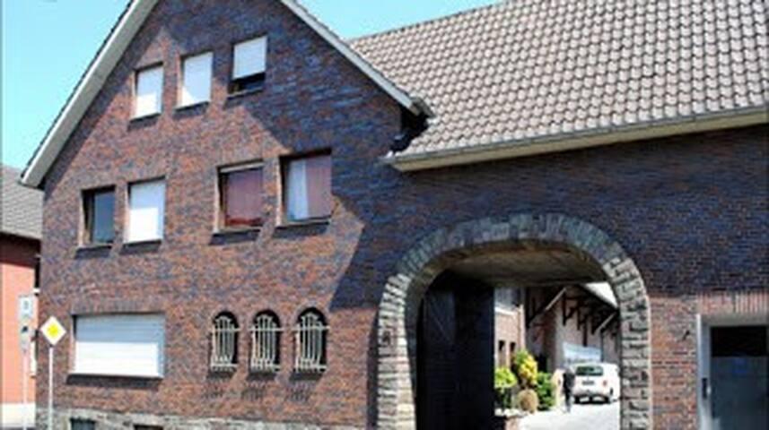 Zimmer in Erftstadt Gymnich #4