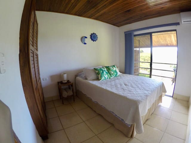 Apartamentos Las Palmas #1 Oceanview/full equipped