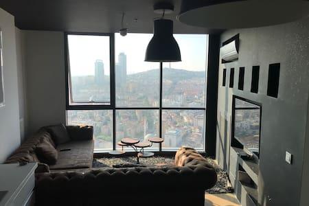 38.katta günlük kiralık Vip residence 2+1