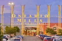 ONTARIO MILLS MALL