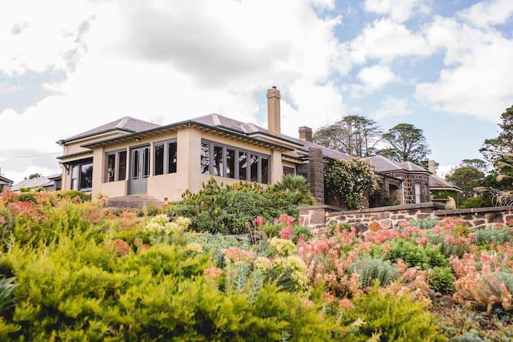 Eurambeen Historic Homestead: Mrs Beggs Apartment