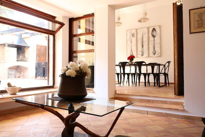 Casa Margherita, centrale e luminosa - Alguer - Casa