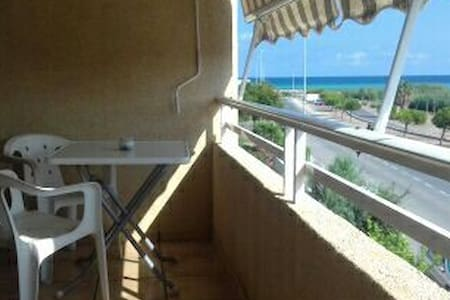 nice and modern apartment with great sea views - Canet d'en Berenguer - 公寓