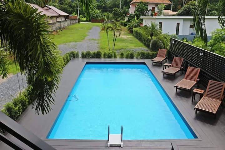 Pool Villa in Krabi (Ao Nang)