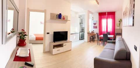 Casa Caterina MM5