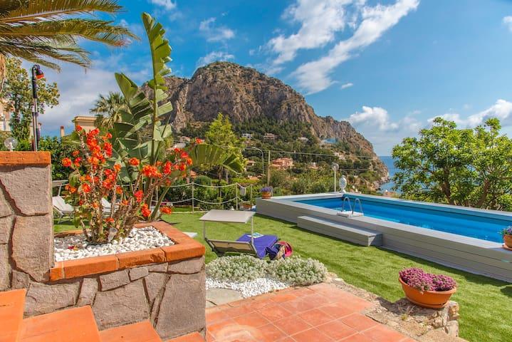 Exclusive Luxury La Villa Di Sofia con Piscina