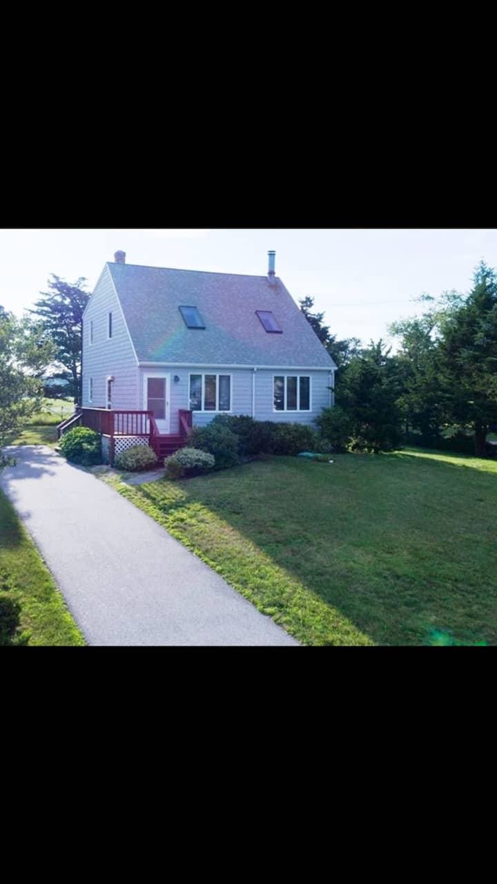 Westerly-Misquamicut  Beach Home