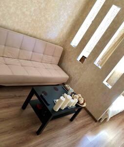 Комфортная, чистая квартира!