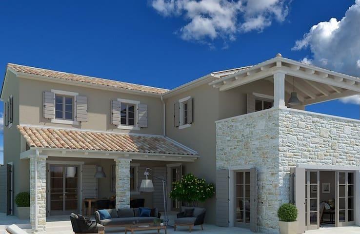 Villa Corinne - Croatia Luxury Rent