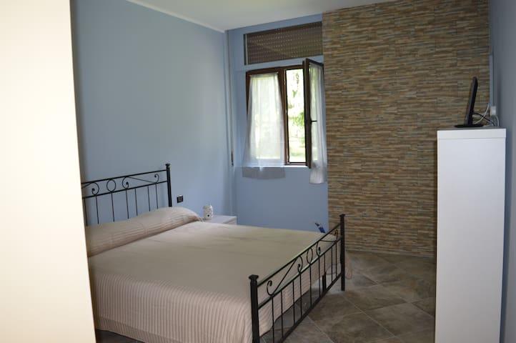 Monolocale con angolo cottura - Presezzo - Appartamento