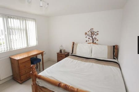 Newly refurbished Large Double Room in Luton - Luton - Rumah