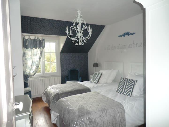 Appartement de 90 m2 à Giverny