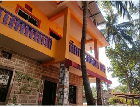 Morye's Home Stay, Banda, Maharashtra