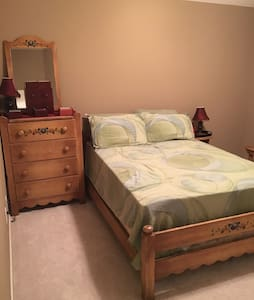 Lovely Private Room - Pet Free - Keller