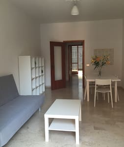 Big apartment in the heart of Bra - Appartamento