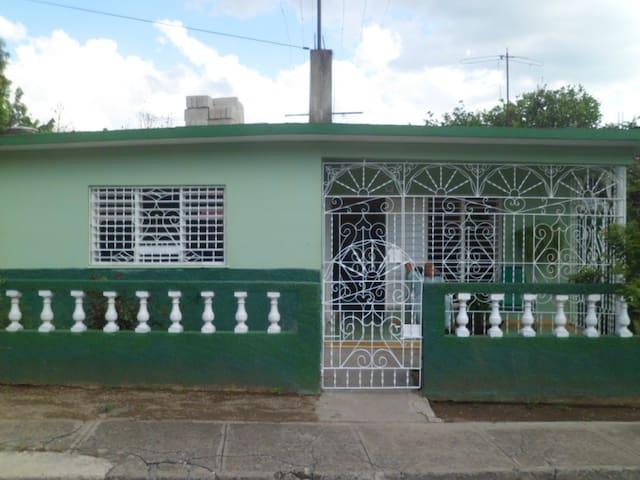 Casa Los Celeiro