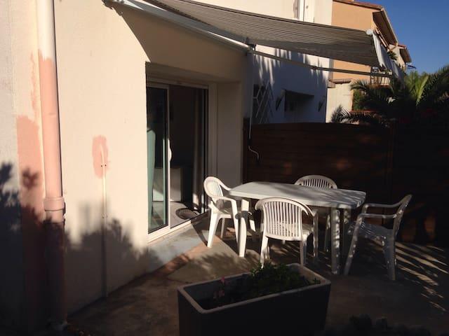 Appartement dans maison - Saint Cyprien - Wohnung