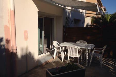 Appartement dans maison - Saint Cyprien