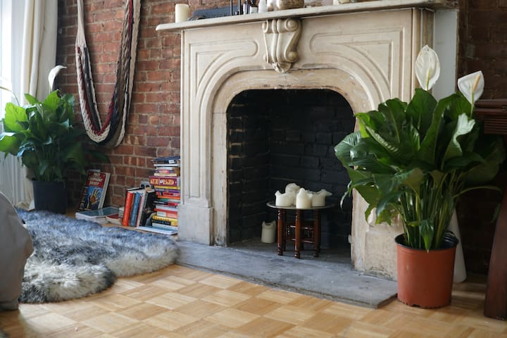 Zen Artist Village Studio