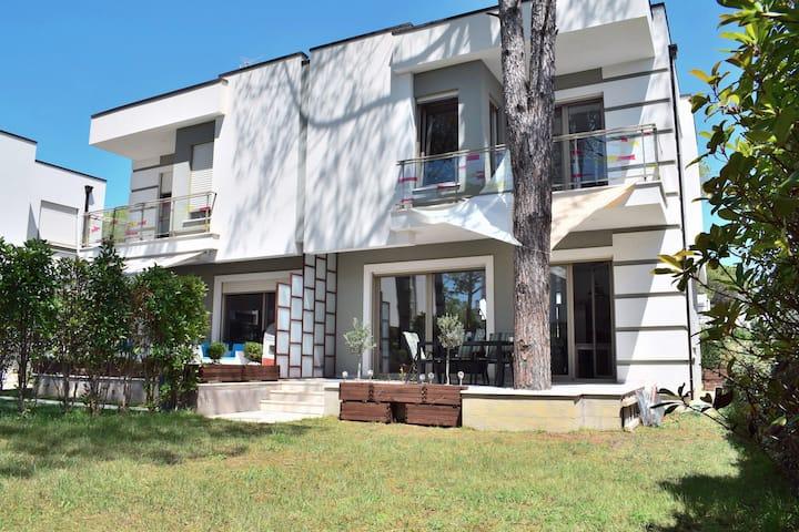 Modern Villa at Perla Resort - 150