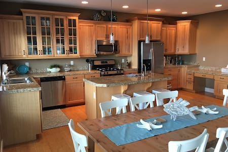 NEW NEW NEW Sea Spirit Now Accepting Reservations! - Lincoln City - Hus