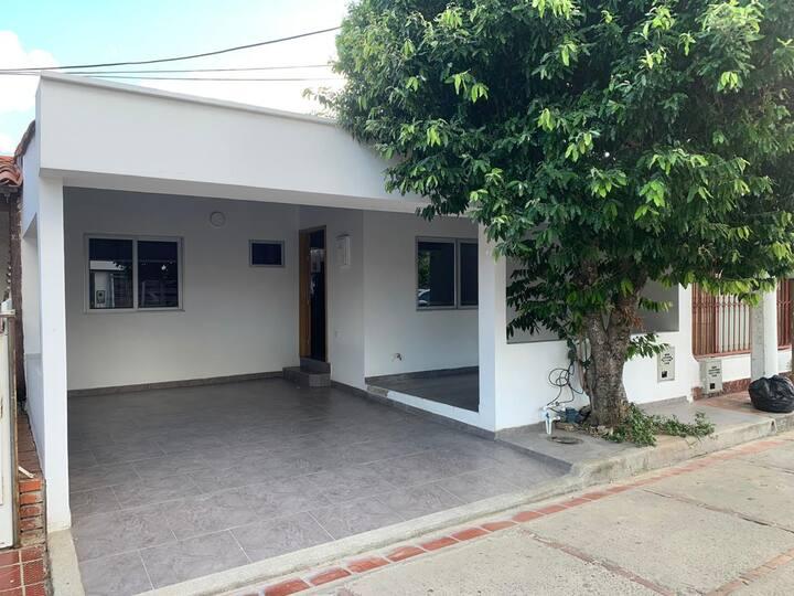 Casa  de descanso Cúcuta -Villa del Rosario