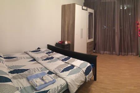 New sunny room for Basel world! - Pratteln - Apartmen