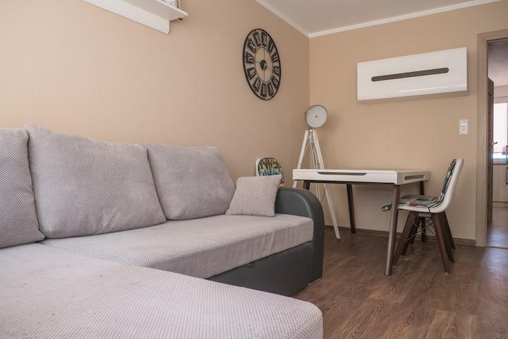 Apartament 2- pokojowy
