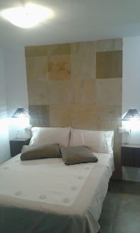 Apartamento 1 dormitor con piscina - Montilla - Apartemen