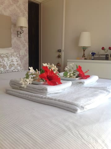 Double Room - Maspalomas - Bed & Breakfast