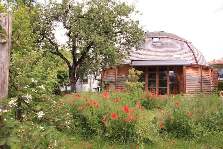 Kugelmugel - Koblach - House