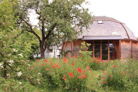 Kugelmugel - Koblach - Haus