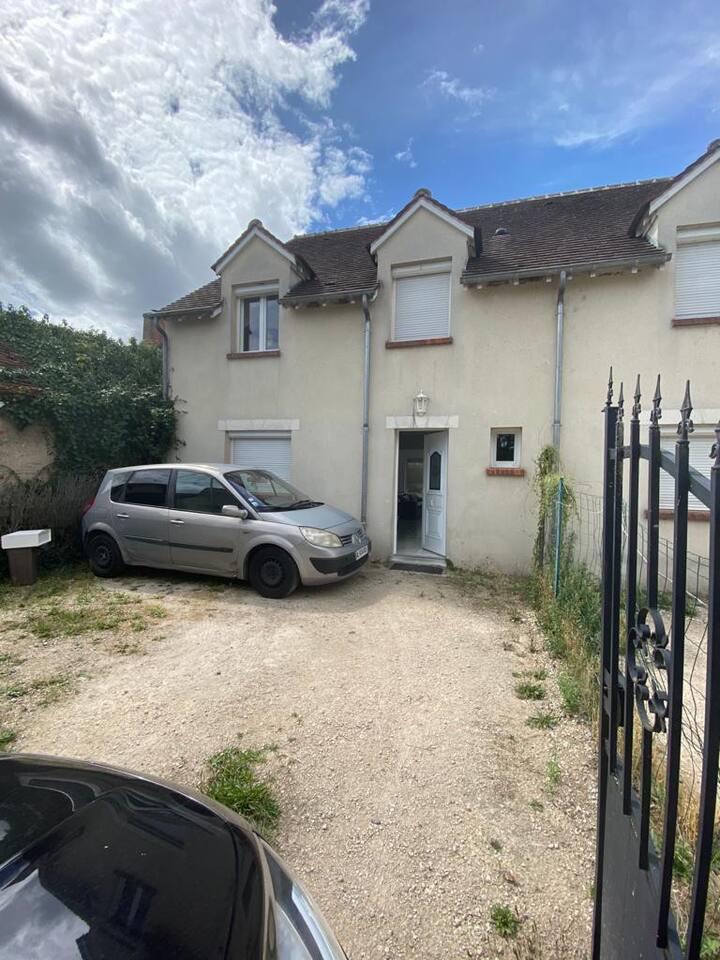 Proche Sully-sur-Loire