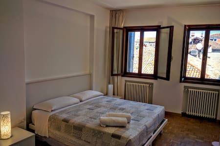 Venice Sun Apartmnet - Venedik