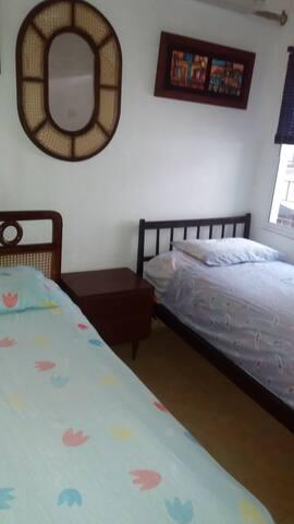 Habitación Privada Hostal en Mompox