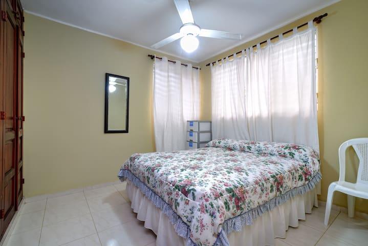 Nice comfortable room - Santiago De Los Caballeros